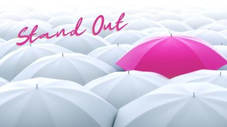 Stand Out From the Crowd as a Business with These 4 Tips
