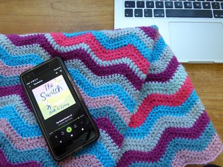 Netgalley app audiobook