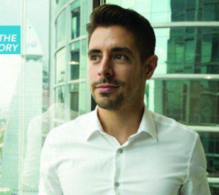 Saleduck CEO Sjoerd Copier Interview | How Saleduck Is Growing in Covid19