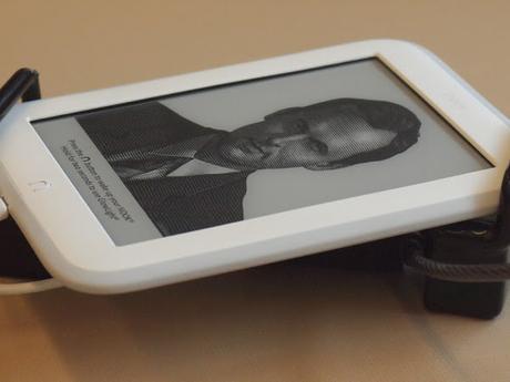 eBook Reader, by Mitaukano on Pixaba