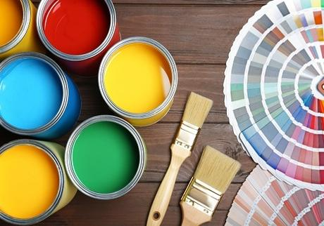 5 Tips for Picking Paint Colors