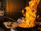 Discover Vital Steps Take Today Prevent Kitchen Fires