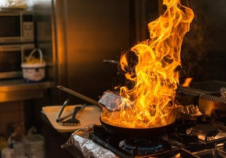 Discover The Vital Steps You Can Take Today To Prevent Kitchen Fires