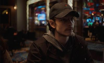 """258. US director Henry Butash's debut feature film """"The Atlantic City Story""""(2020), based on an original script by the director: Charming and different, crystallizing the potential and power of independent, low-budget cinema"""