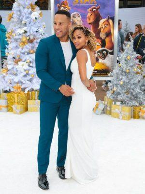 Meagan Good and DeVon Franklin Hosting Christmas Musical Special On OWN