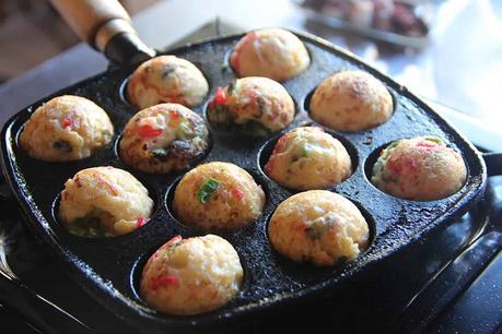 Best cheap takoyaki pan: Hinomaru