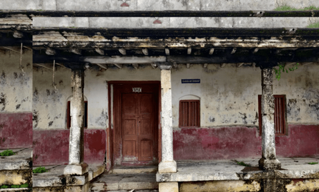 Photoessay: Rustic Charm and Streetscapes – around the sacred town of Melkote, Karnataka