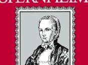 History Lady Sophia Sternheim Sophie Roche (1771) First German 'Woman's Novel'