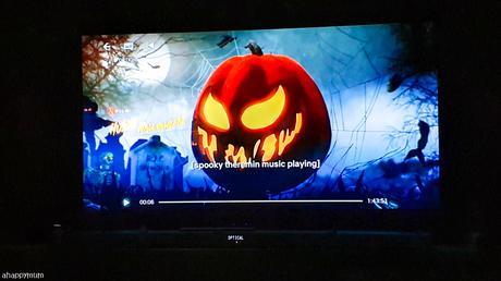 It's a SPOOKY Party - Happy Halloween 2020