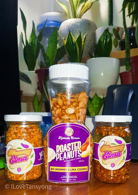 🥜🧄 Export Quality Products of Mommy Elma Cooks - Accepting for Reseller.