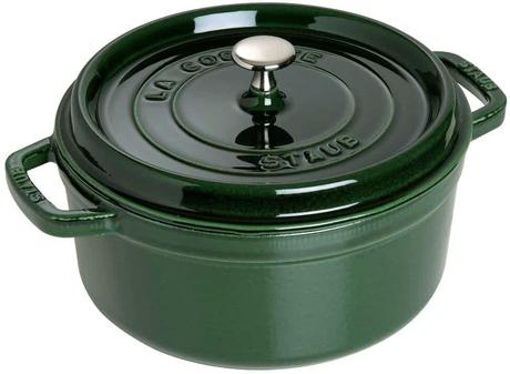 Staub Cocotte mini stew pot