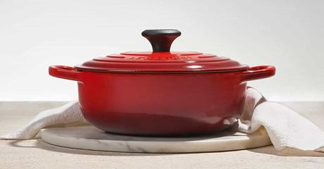 Le Creuset casserole