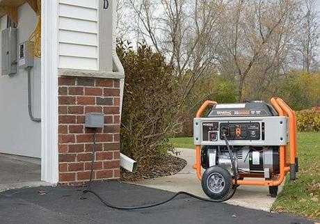 8 Benefits Of Using A Portable Backup Generator