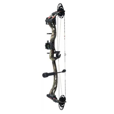 PSE Archery Brute NXT RTS Compound-Bow Package