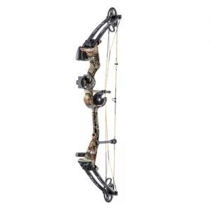Bear Archery Limitless RTH Compound Bow Package