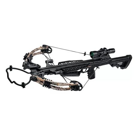 CenterPoint Sniper XT390 Crossbow Package