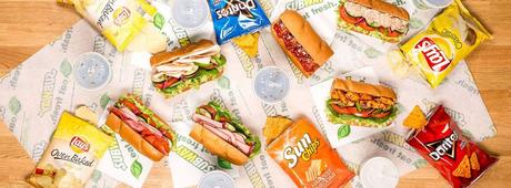 The 10 Best Subway Sandwiches, Ranked