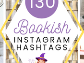 Bookish Hashtags Bookstagram