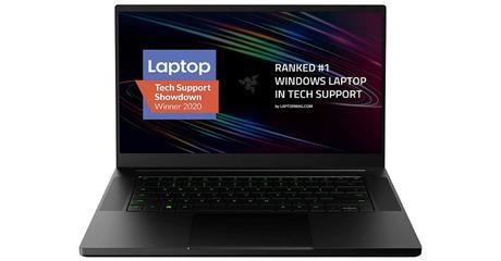 Razer Blade 15 - Best Laptops For FL Studio