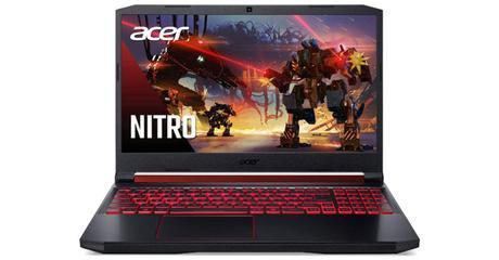 Acer Nitro 5 - Best Laptops For FL Studio