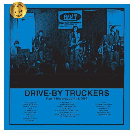 Drive-By Truckers: