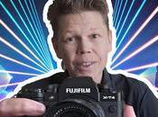 Using FUJIFILM X-T4 Film Music Video