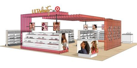 "Ulta Beauty and Target Opening ""Mini Beauty & Skincare Shops"""