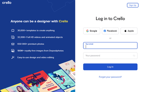 How to Engage the Audience with Crello