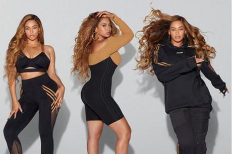Surprise: Beyoncé Adidas x Ivy Park 'Black Pack' Coming Nov. 18th