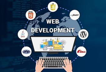 Thesis on web services development