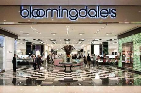 """Bloomingdale's Inspires Shoppers to """"Give Happy"""" This Holiday Season"""