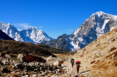 Nepal's 'Road to Everest' Isn't What You Think