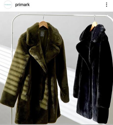 Primark £30 Coat is £1665 Cheaper Than its Designer Twin!