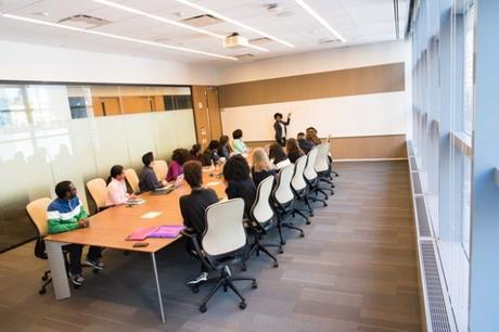 5 Tips for Running Effective Office Meetings