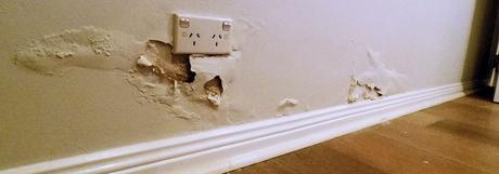 Key Methods And Benefits of Damp Proofing