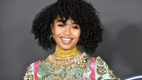 Yara Shahidi Joins St. Jude Annual Thanks and Giving Campaign