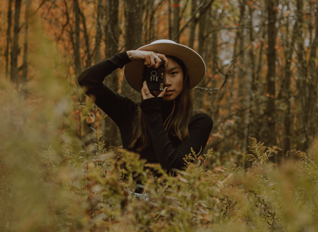Are Using Lightroom Preset Collections Cheating?