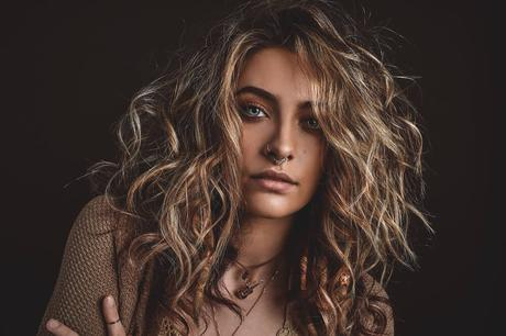 Paris Jackson Releases Debut Album, wilted