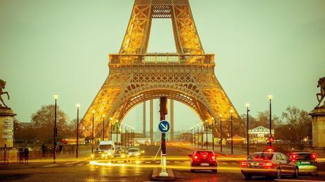 Day Trips Paris
