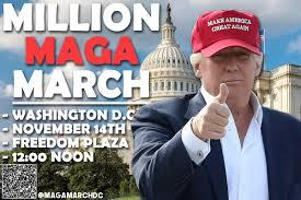 The Million Moron March, and political tribalism
