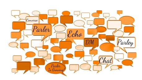Introducing parler
