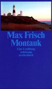 Max Frisch – Montauk