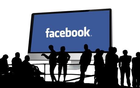 facebook, meeting, social