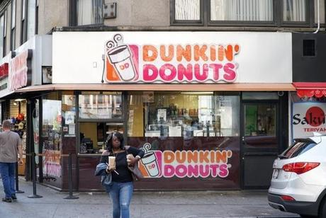 Is Your Dunkin' On The List? Many Dunkin' Donuts Locations Might Be Closing for Good by the End of the Year