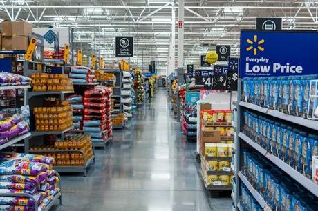 These Popular Yet Controversial Products Are Being Removed From Their Shelves In Walmart