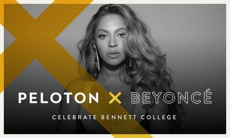 Beyonce and Peloton Are Teaming Up!