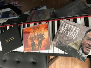 Aging Music