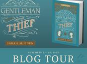 Blog Tour Gentleman Thief: Proper Romance Victorian