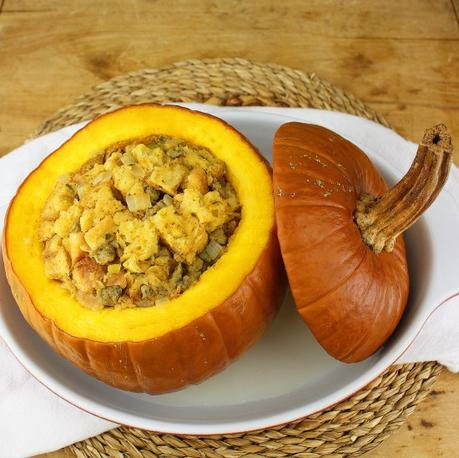 Curried Delicata Squash Soup