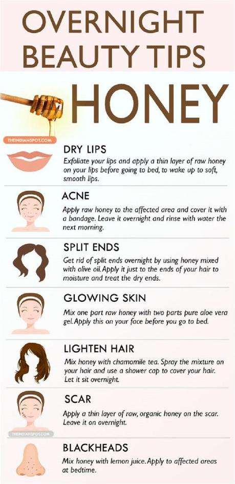 Going Natural for Your Skin